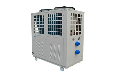 Pool Heat Pump 02