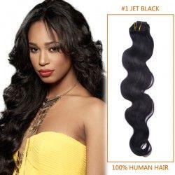 Advantages of Brazilian Virgin Hair Extensions
