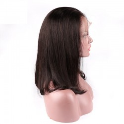 Virgin Hair and Lace Frontals for Hair Loss