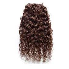 How to Maintain Curly Weaves