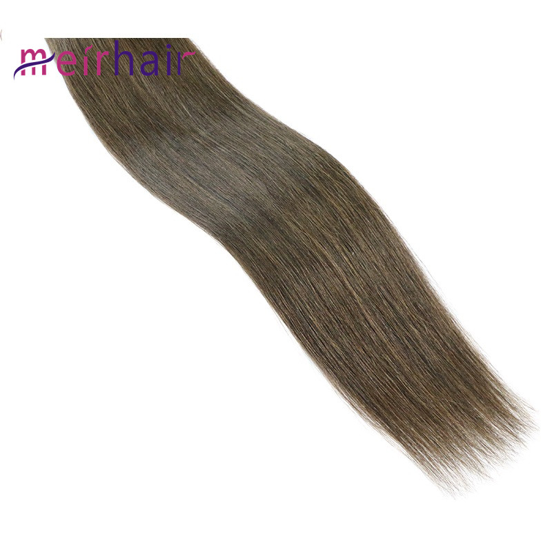 Flip-In Human Hair Extensions-CL05
