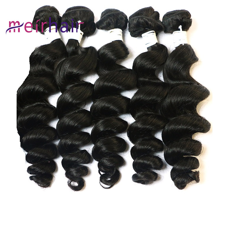 Human Hair Manufacturer Loose Wave More Soft Touch-MY06