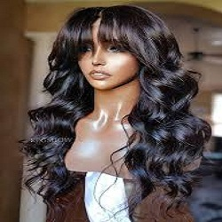 Lace Front Wigs or Full Lace Wigs-Which One You Like ?