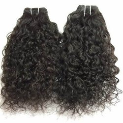 How To Make Virgin Hair Curly ?
