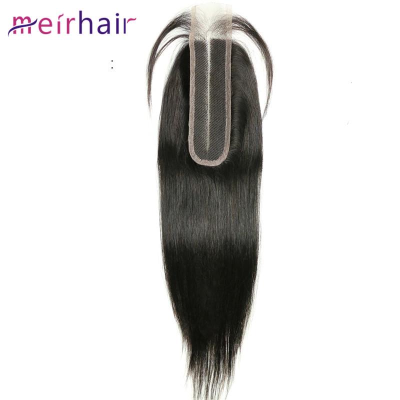 Virgin Cambodian Human Hair Closure